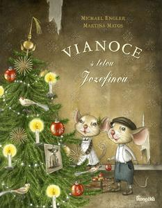 Obrázok Vianoce s tetou Jozefínou