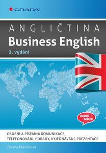 Obrázok Angličtina Business English