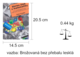 Obrázok Sbírka úloh z matematiky 2.díl
