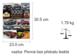 1000 modelových automobilů