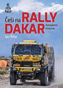 Obrázok Češi na Rally Dakar