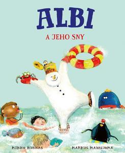Obrázok Albi a jeho sny