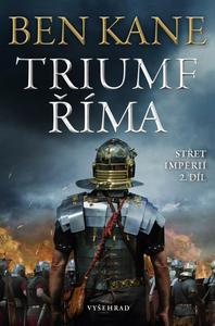 Obrázok Triumf Říma Střet impérií 2. díl