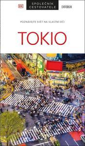 Obrázok Tokio Společník cestovatele
