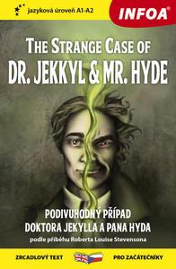 Obrázok The Strange Case of Dr. Jekkyl and Mr. Hyde/Podivuhodný případ doktora Jekylla