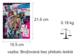 Obrázok Monster High Záhrobní aktivity