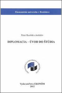Obrázok Diplomacia Úvod do štúdia