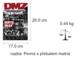Obrázok DMZ 5 Skrytá válka