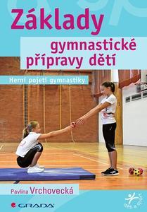 Obrázok Základy gymnastické přípravy dětí
