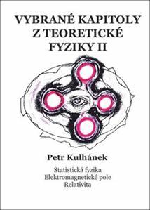 Obrázok Vybrané kapitoly z teoretické fyziky II.