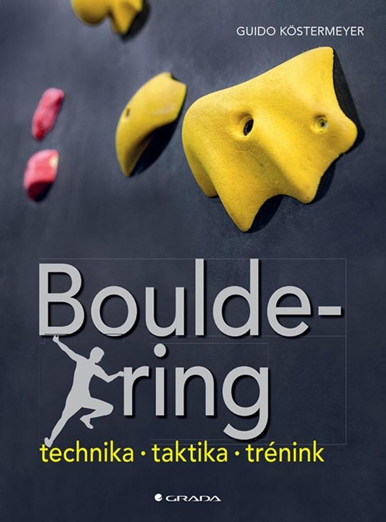 Bouldering - Guido Köstermeyer