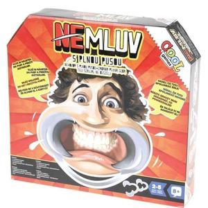 Cool Games (NE)MLUV s plnou pusou