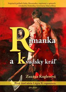 Obrázok Rimanka a Kvádsky kráľ