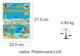 Obrázok Školákův zeměpisný puzzle atlas