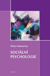 Obrázok Sociální psychologie