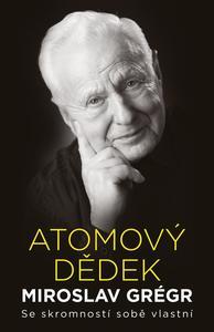 Obrázok Atomový dědek Miroslav Grégr