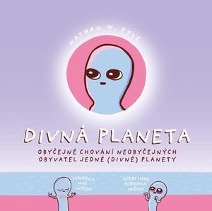 Obrázok Divná planeta
