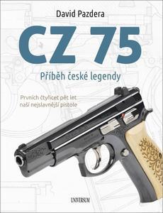 Obrázok CZ 75 Příběh české legendy