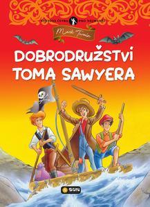 Obrázok Dobrodružství Toma Sawyera