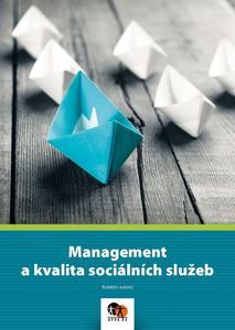 Obrázok Management a kvalita sociálních služeb