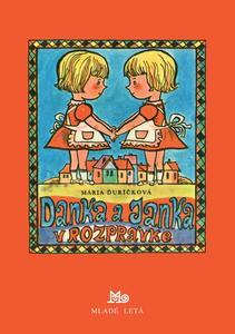 Obrázok Danka a Janka v rozprávke