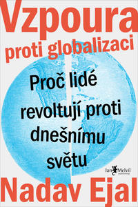 Obrázok Vzpoura proti globalizaci