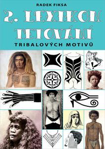 Obrázok 2. Lexikon tribalových motivů tetování
