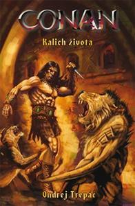 Obrázok Conan Kalich života