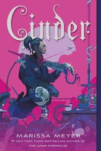 Obrázok Cinder