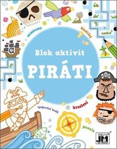 Obrázok Blok aktivit Piráti