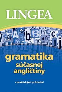 Obrázok Gramatika súčasnej angličtiny