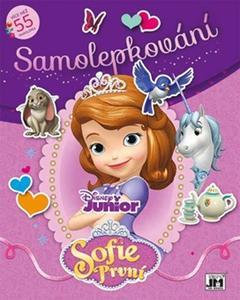 Obrázok Samolepkování Sofie