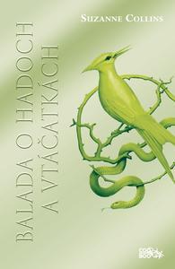 Obrázok Balada o hadoch a vtáčatkách ( Hry o život 0)