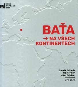 Obrázok Baťa na všech kontinentech