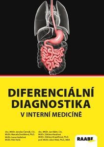 Obrázok Diferenciální diagnostika v interní medicíně