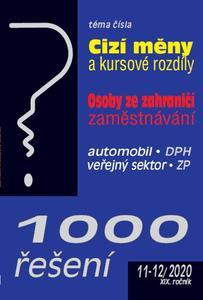 Obrázok 1000 řešení 11-12/2020