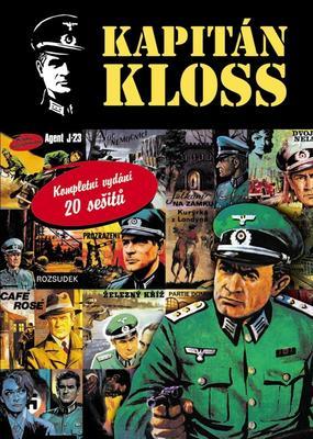 Obrázok Kapitán Kloss