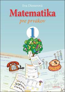Obrázok Matematika pre prvákov 1 (pracovný zošit)