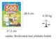 Zábava pre deti 500 aktivít Psík