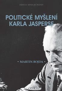 Obrázok Politické myšlení Karla Jasperse