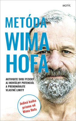 Obrázok Metóda Wima Hofa