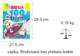 Mega 100 aktivity Zajac
