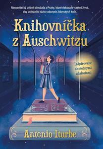 Obrázok Knihovníčka z Auschwitzu