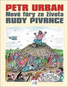 Obrázok Nové fóry ze života Rudy Pivrnce