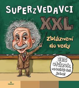 Obrázok Superzvedavci XXL