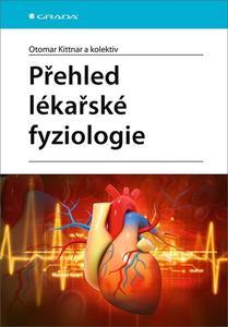 Obrázok Přehled lékařské fyziologie