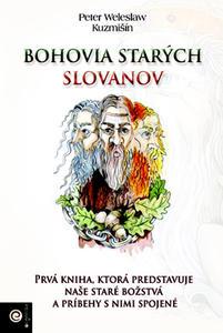 Obrázok Bohovia starých Slovanov