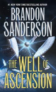 Obrázok Mistborn 2. The Well of Ascension