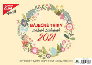 Obrázok Báječné triky našich babičiek 2021