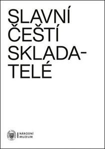 Obrázok Slavní čeští skladatelé